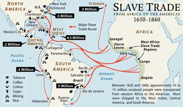 trans atlantic slave trade essays The atlantic slave trade took place transversely on the atlantic ocean from the 1500s throughout to the 1900ssample essay on the transatlantic slave trade.